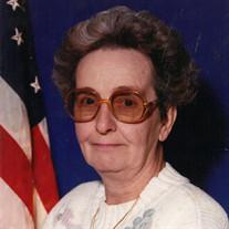 Mary  Ellen Cooper