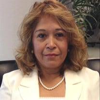 Ana Cecilia Gutierrez