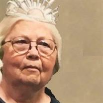 Mrs. Connie Sue Hoffman