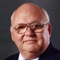 Rev. Dr. Roger Charles  Mackey