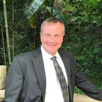 William Joy Schroyer