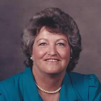 Wilma Irene Acord