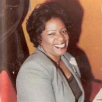 Carolyn Thomasine Ross