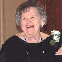 Dolores P. Rappleye