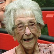 Ms. Myrtle L. Goldsmith
