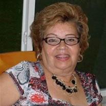 Julia Pacheco