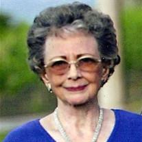 Thelma L Collins
