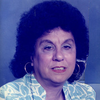 Martha Amico