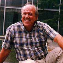 Fred Grant Attebury