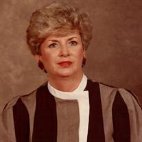 June Dalton Hyde