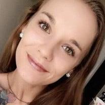 Ms. Megan Staats