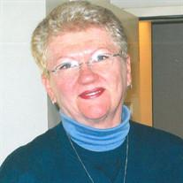 Barbara E. Morrell