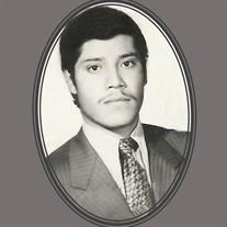 Felipe Estrada Gonzalez