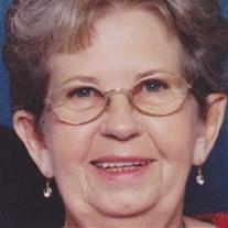 """Marjorie  """"Joan"""" Webb"""
