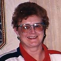 Carol Sue Kinnison