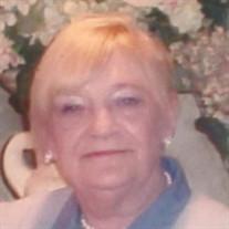 Sheila B. (Caldwell) Amoroso