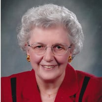 Mrs. Lee Majure
