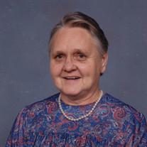 Helen Louise Rogers