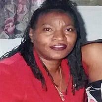 Julia A. Wilson