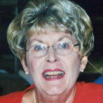 Linda Hauk Hawkins