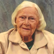 Waunita Jeannette Allen