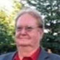 Michael Moffatt