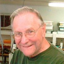 Joseph G. Arient