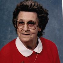 Dorothy Mae Hatch