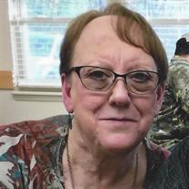 Linda Jane Shoop