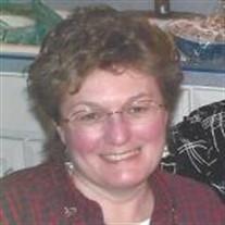 Kathie Williams (Camdenton)