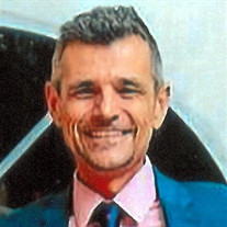 Joseph Popp