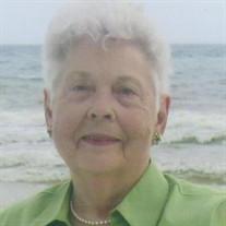 Mrs. Mary Joyce Beasley