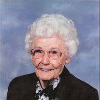 Wilma Alice McKellar