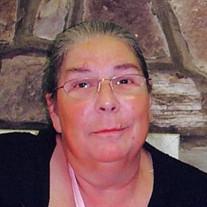 Linda Ann Gillis