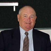 Mr.  David William Bell