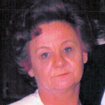 Martha Majors Sisco, 77, Bolivar, TN