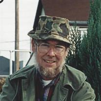 Henry C. Myers