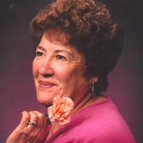 Mary Irma Montoya