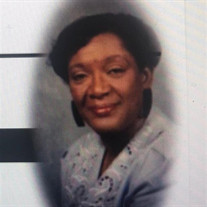 Dolores Costella Thornton
