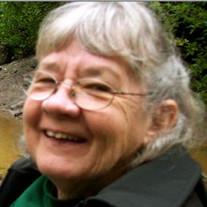 Janice  Evelyn Miller