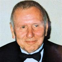 Lowell Stephen Rosenjack