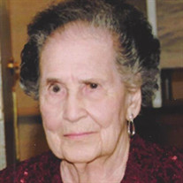Margaret D'Oliveira