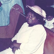 Mrs. Dorothy Dupree