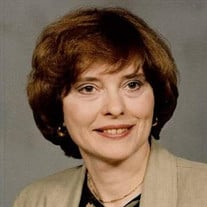 Shirley J. Graham