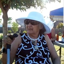 Ana Maria Arzabala