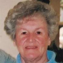 Barbara Joyce Levasseur