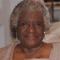 Mrs. Addie Mae Filmore