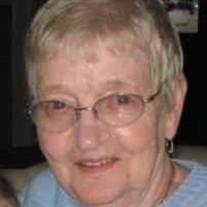 Lillian J. Morrison