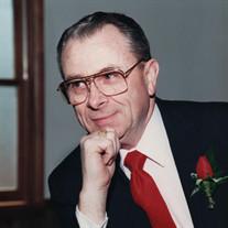 Wenton Clyde Ingram