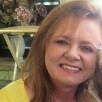 Gina Lisa Calvert